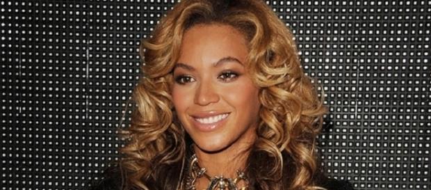 Beyoncé foi mãe de gêmeos há dois meses (Foto: Getty Images)