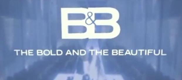 Bold And The Beautiful logo via YouTube