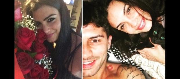 Carmen Rimauro si svela: 'ho sentito Alessio dopo Temptation Island'