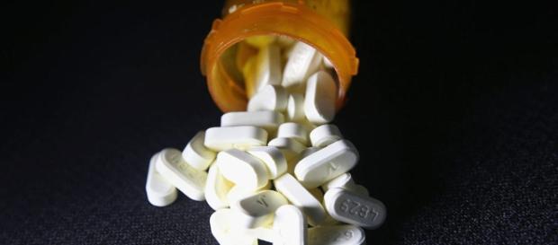 Fentanilo, la droga más mortal
