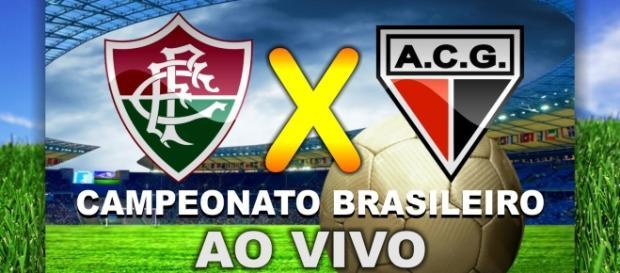 Fluminense e Atlético-GO jogam neste sábado (5) pelo Brasileirão