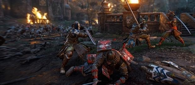 """For Honor"" will begin its third season this August with new players and new maps. (Gamespot/Ubisoft)"