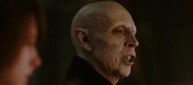 """FX stellt """"The Strain"""" nach 4 Staffeln ein. Für die Fans der Kultserie gibt es effektstarken Abschied / Foto: FX"""
