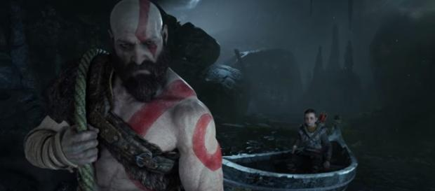 God of War - Be A Warrior: PS4 Gameplay Trailer | E3 2017 - YouTube/PlayStation