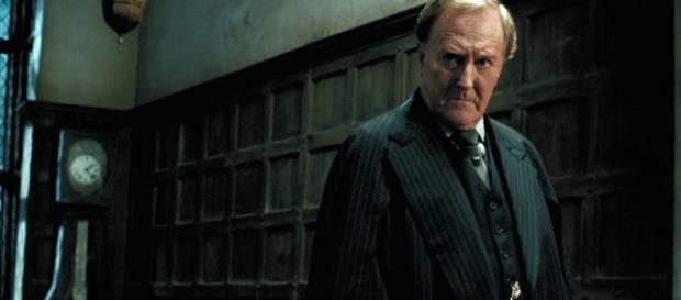 Harry Potter: morto Robert Hardy, il mitico Ministro della Magia ... - talkymovie.it