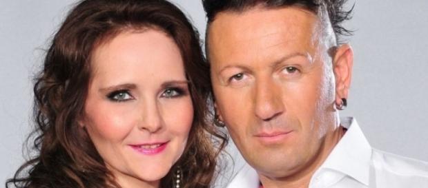 Helena Fürst und Ennesto Monte ... - news.de