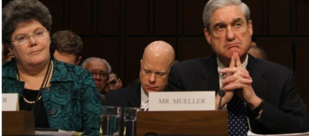 It looks like Robert Mueller won't be disturbed while investigating Donald Trump (Image: flickr)