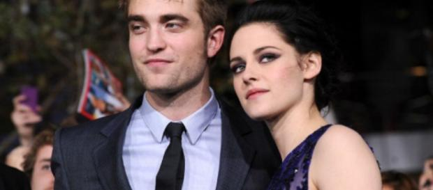 Kristen Stewart has admitted that her feelings for Robert Pattinson were real. Photo by Paparrazi/YouTube Screenshot