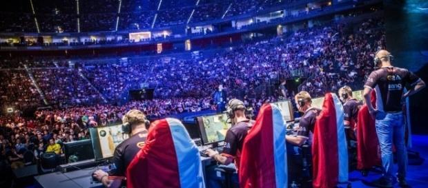La révolution du E-Sport grâce à sa communauté digitale - audencia.com
