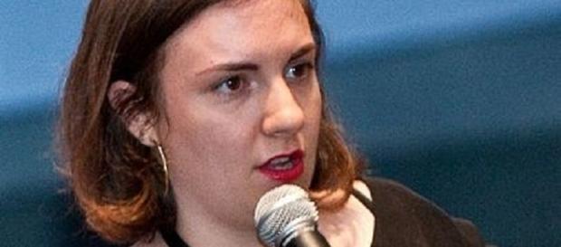 Lena Dunham (Wikimedia commons, MarylandFilmFestival, Supernino)