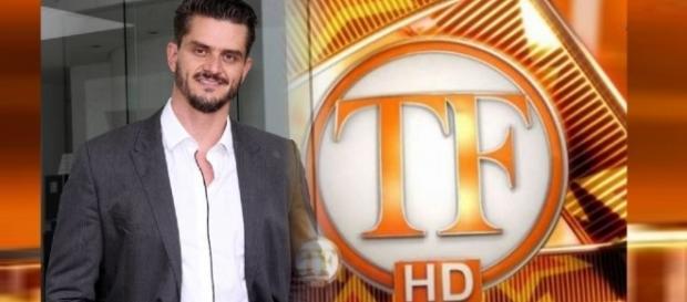 Marcos Harter comenta possibilidade de entrar para 'A Fazenda 9'