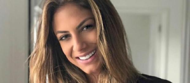 """Mari Gonzalez revela por que saiu e os segredos dos bastidores do """"Pânico"""""""