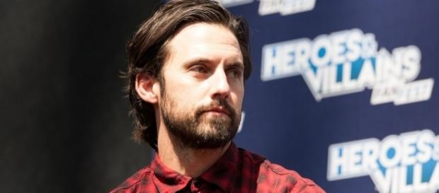 """Milo Ventimiglia talks about his """"This Is Us"""" role as Jack Pearson. (Wikimedia/Heroes & Villains)"""