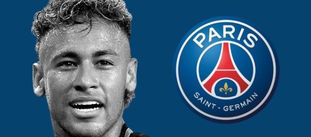 Neymar s'engage pour cinq ans avec le PSG - Le Parisien - leparisien.fr