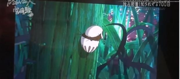 """NHK Documentary """"Owaranai Hito Miyazaki Hayao"""" - (Image via sempredirebanzai it/YouTube)"""