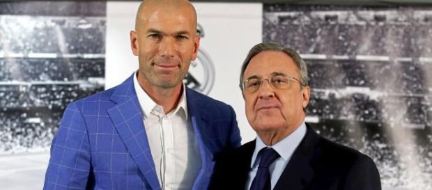 Real Madrid: Zidane ya ha firmado hasta 2018 | Marca.com - marca.com