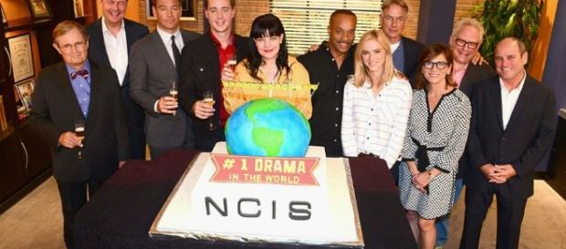 "Series executives Frank Cardea and George Schenck revealed what fans should expect in ""NCIS"" Season 15. Photo by Shareables/YouTubeScreenshot"