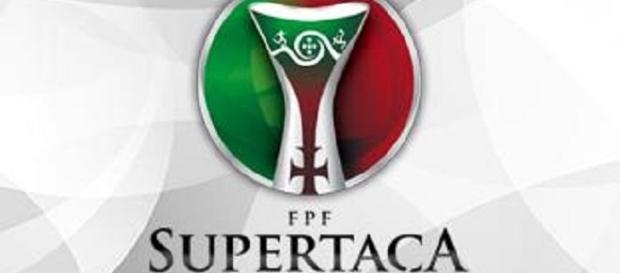 Supertaça 2017/2018: SL Benfica - Vitória SC