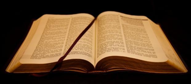 The Bible (Ryk Neethling flckr)