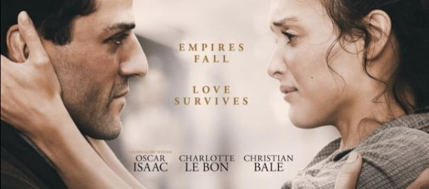 """""""The Promise"""" erscheint am 17. August 2017 in den deutschen Kinos."""