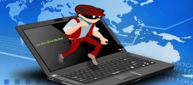 WannaCry malware | credit, bykyst, pixabay.com