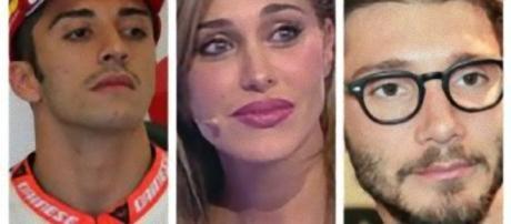 Belen, Stefano e Iannone: Gabriele Parpiglia rivela la verità.