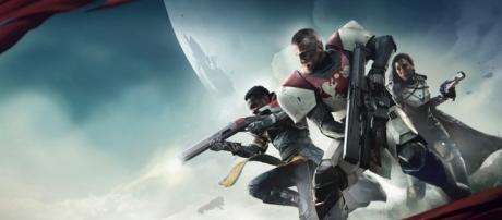 Destiny 2 to release on September 6, 2017 Flickr/BagoGames