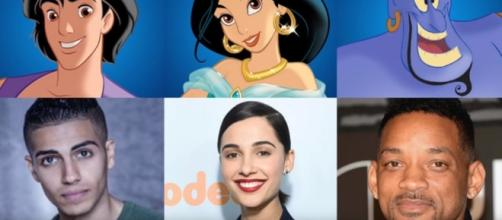 'Aladdin' - YouTube screenshot | Azalea Hart/https://www.youtube.com/watch?v=G9cbYBV7fhE