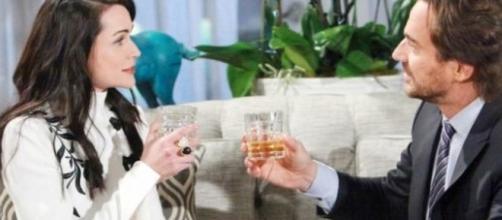 Beautiful, news USA: Eric scopre tutto sulla moglie Quinn