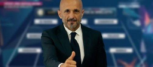 Calciomercato Inter: Spalletti vede nascere la sua creatura