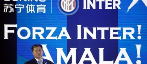Calciomercato Inter Suning Schick - ilnapolista.it