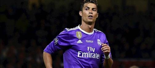 Calciomercato Milan, colpo Cristiano Ronaldo?