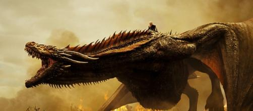 Dragons are beautiful beasts but also smart ones via ndtv.com