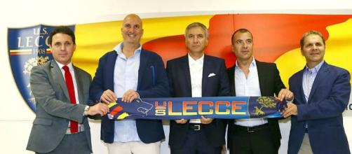 Frenata negli abbonamenti per il Lecce.