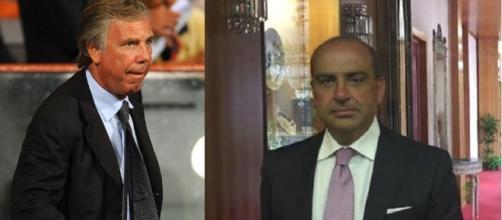 Giulio Gallazzi vuole quotare il Genoa in Borsa