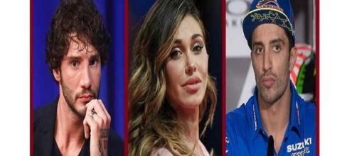 Gossip, Belen: De Martino o Iannone? La showgirl ha le idee chiare.