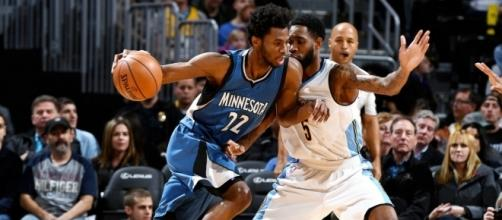 Image via Youtube channel: NBA #AndrewWiggins
