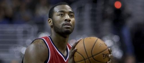 John Wall agreed to a supermax contract extension with the Wizards worth $170 million -- Keith Allison via WikiCommons
