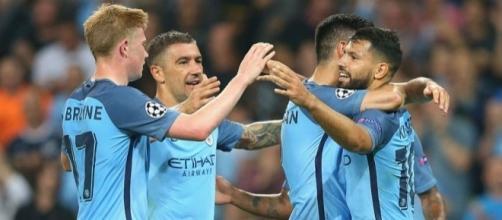 Juve, clamoroso scambio con il Manchester City?