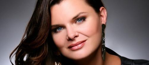 Katie Logan, soap opera Canale 5.