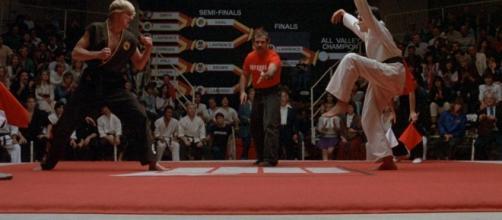 La nueva serie sobre Karate Kid tendrá su estreno en 2018.