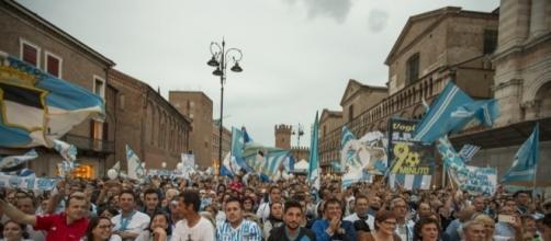 La Spal, neo-promossa in Serie A, ha pareggiato in amichevole con il Chievo.