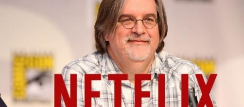Netflix anuncia DISENCHANTMENT, la nueva serie animada de Matt ... - cuatrobastardos.com