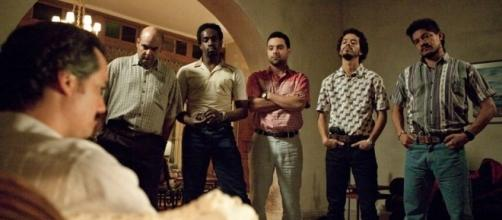 New key players takeover the cocaine business in 'Narcos' season 3. ~ Facebook/Narcos