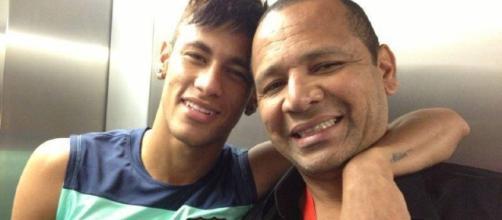 Neymar, iniziata l'indagine contro il padre - calcioefinanza.it