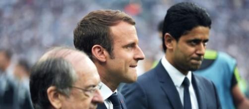 Neymar ou le jackpot de l'État français