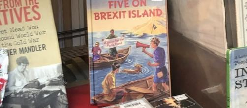 Sequel planned for 'Five On Brexit Island' (Creative Commons)
