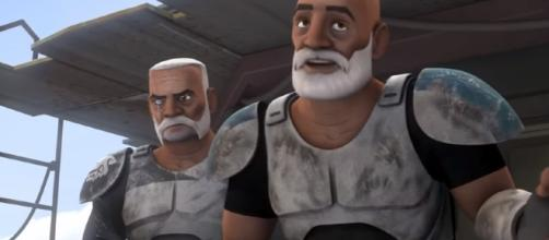 Star Wars Captain Rex Remembers Ahsoka Tano and The Clone Wars Image - HD Video Clips HD | YouTube