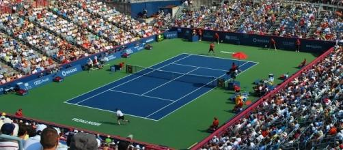 The Rogers Cup main court (Wikimedia Commons - wikimedia.org)