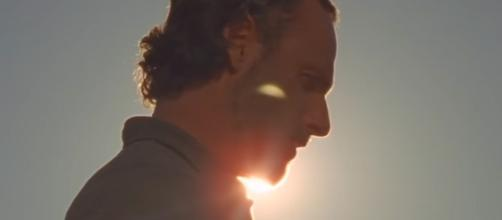 The Walking Dead Season 8 is all about breaking down the characters. series: FilmSelect/youtube